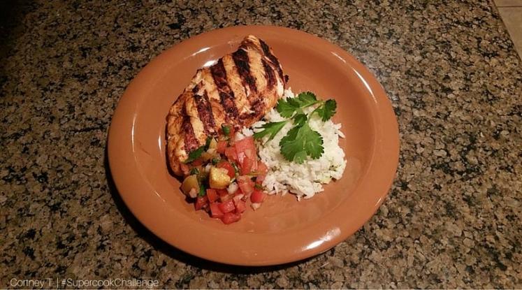 chicken recipe supercook