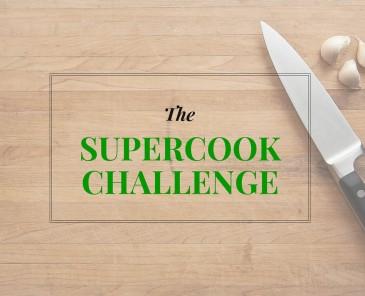 supercook.com cooking challenge